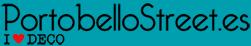 Logo PortobelloStret.es