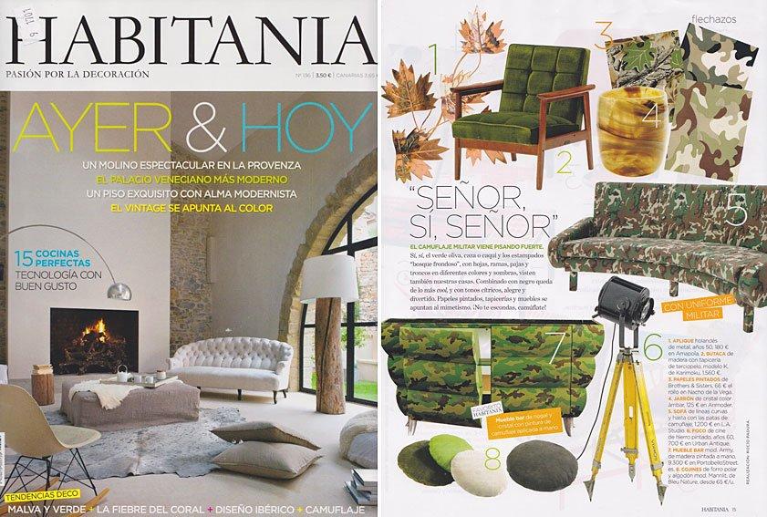 Revista Habitania