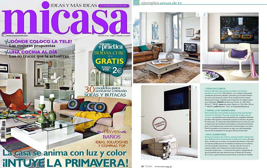 Revista MiCasa