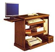Mueble de Ordenador 1 Cajón