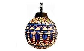 Lámpara de techo Tiffany Trendy