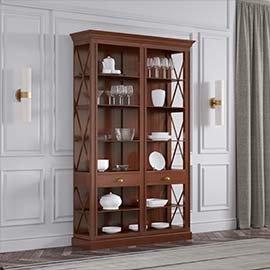 Claves del estilo clásico de decoración de interiores
