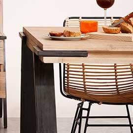 6 consejos para limpiar tus muebles de madera