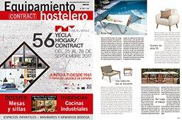 Revista Equipamiento Hostelero