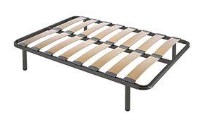 Somier para colchón de 90x190 Superlama