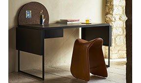 Mesa de escritorio diseño Macis Opinion Ciatti