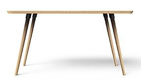 Mesa de comedor nórdica Jeroen