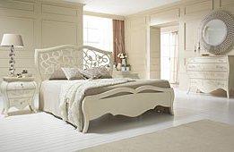 Dormitorio Dreams Traforato