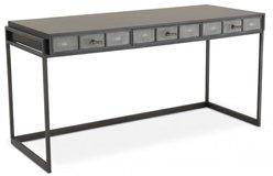 Mesa de escritorio madera Paco