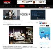 Dormitorios personalizables con Portobello