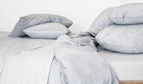 Conjunto de cama Ona niebla