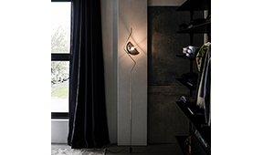 Lámpara de techo Tramonto Cattelan
