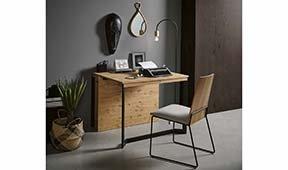 Mesa de escritorio consola y mesa de comedor