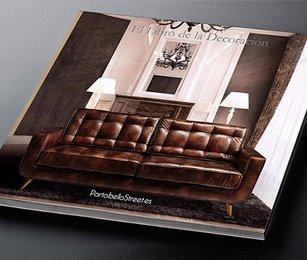 El libro de decoración