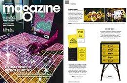 Revista La Vanguardia Revista Magazine