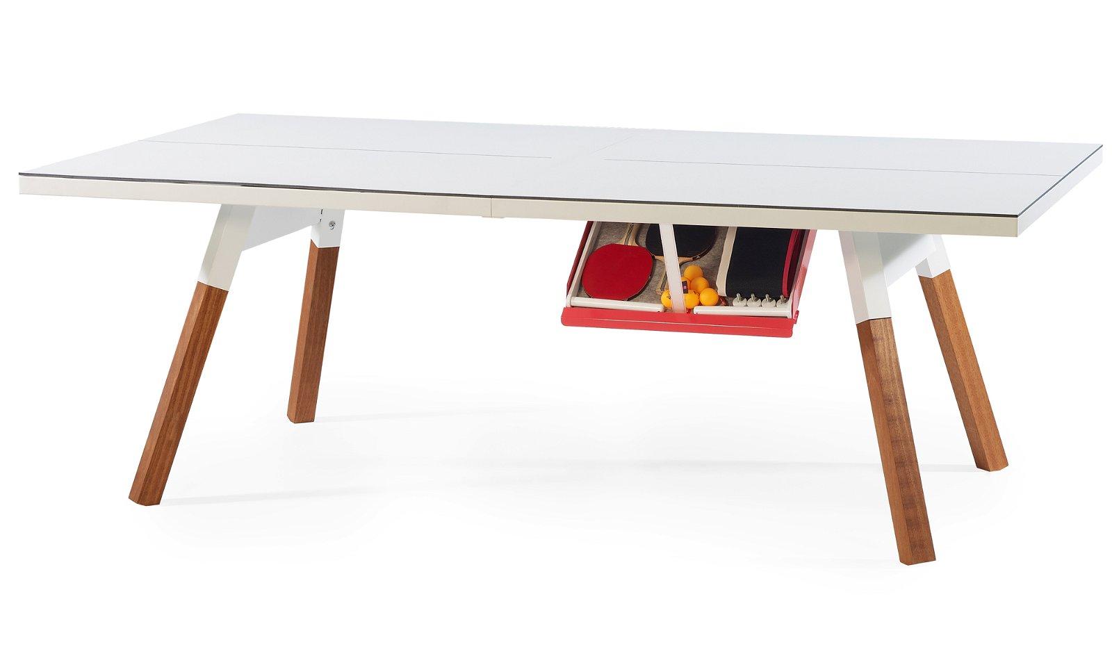 Mesa Escritorio Ping Pong You and Me