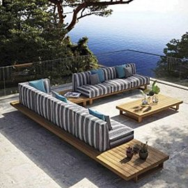 Sofas de Jardín