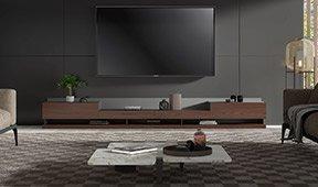 Mesa de television Florencia by Bodonni