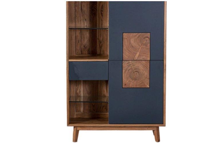 Cabinet Eliya madera acacia