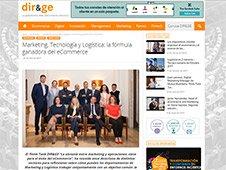 Marketing, Tecnología y Logística: la fórmula ganadora del eCommerce
