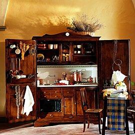 Armarios y muebles de cocina