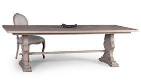 Mesa de comedor montilly vintage Artisan