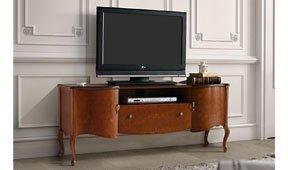 Mueble TV Clásico Orte