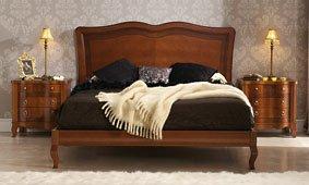 Dormitorio clásico Casiano