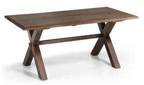 Mesa de comedor vintage Sindoro