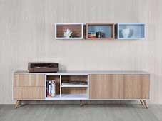 Mueble de tv Nordic