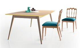 Mesa de comedor moderna Murmur