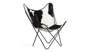 Silla BKF Black and White