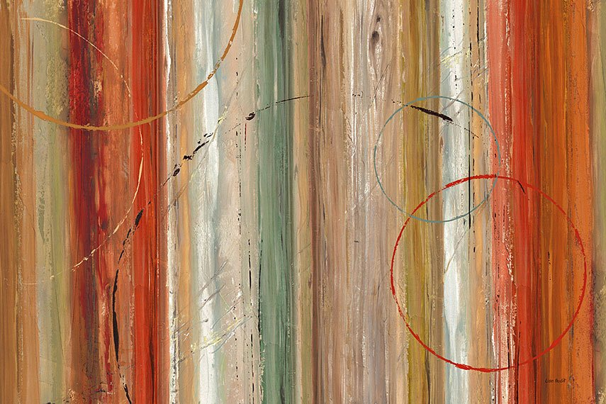 Cuadro canvas spiced II