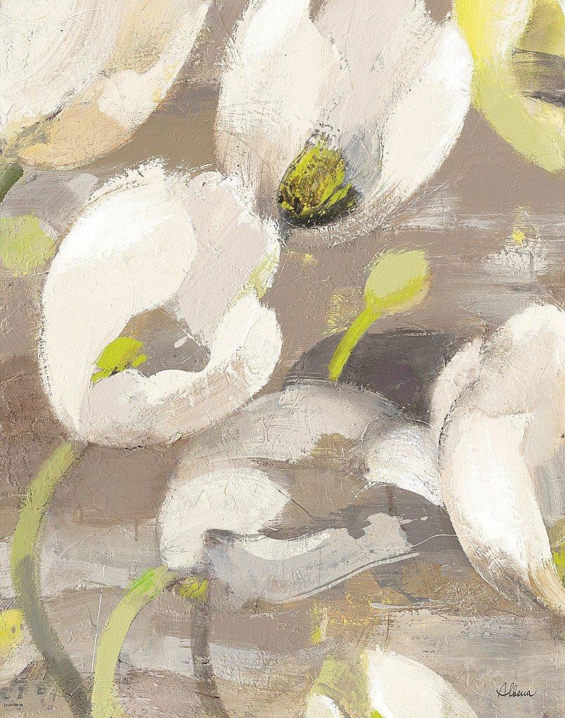 Cuadro canvas tulip delight I