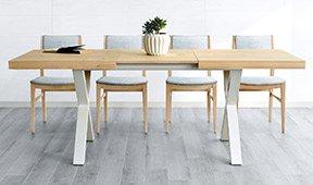 Mesa comedor Nordic Copenhague