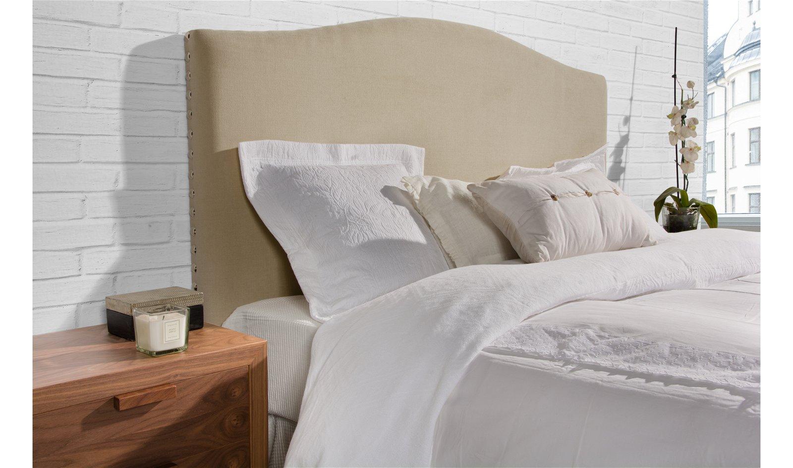 Dormitorio tapizado Pruna Fasano