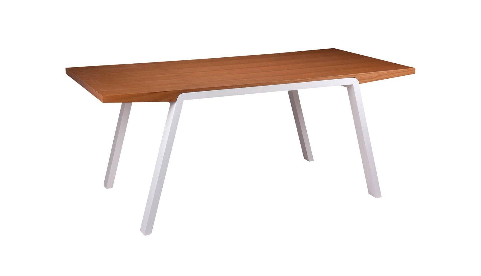 Mesa de comedor nórdica Letas
