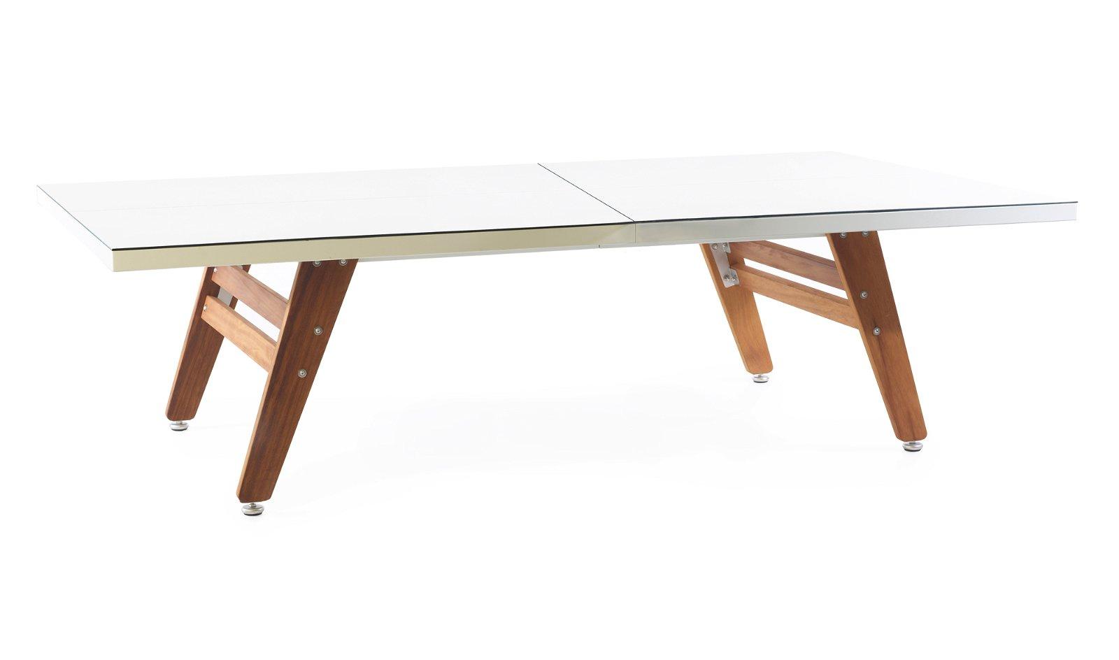 Mesa de escritorio madera ping pong