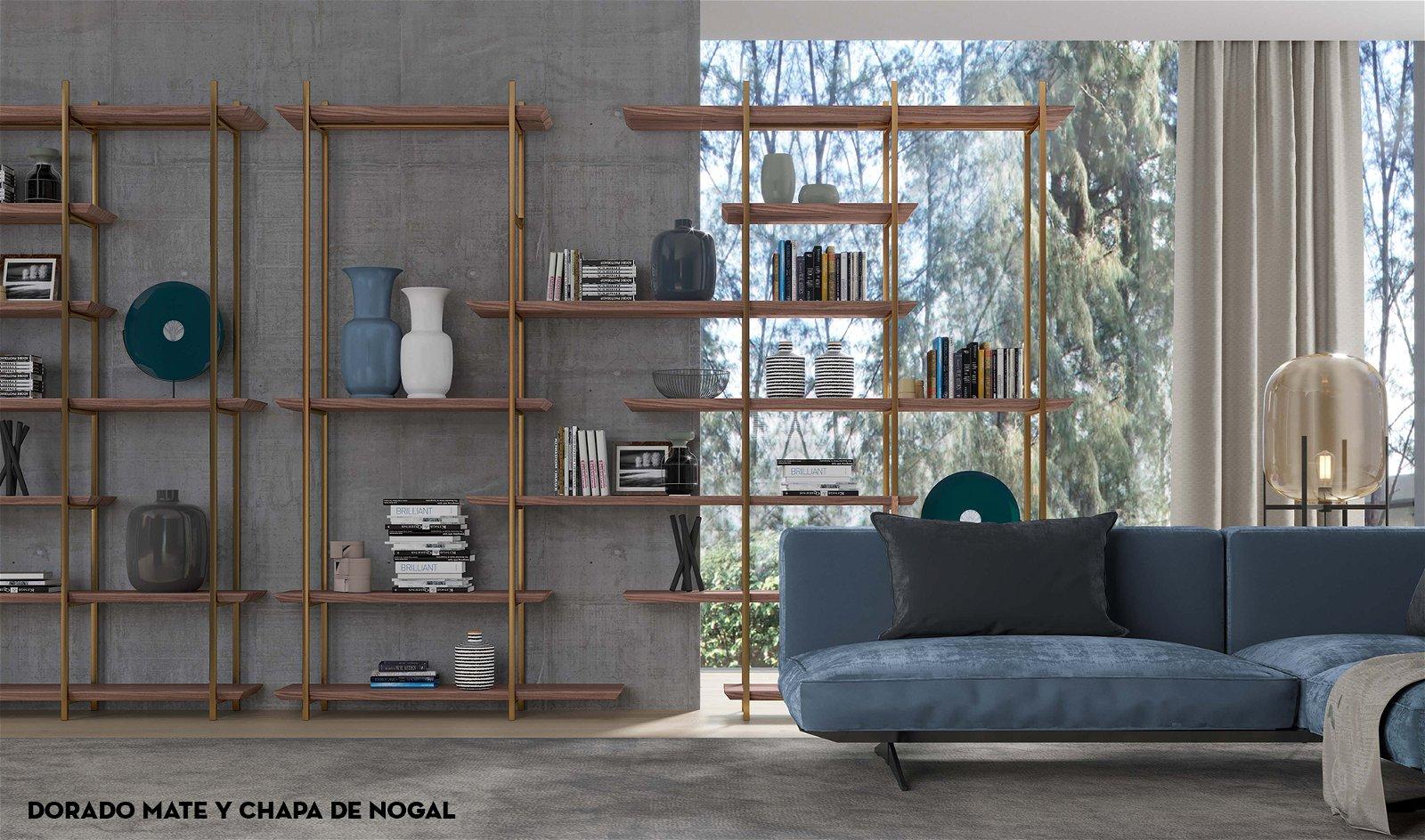 Librería Varila River