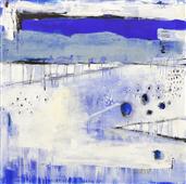 Cuadro abstracto gil tres cuatro