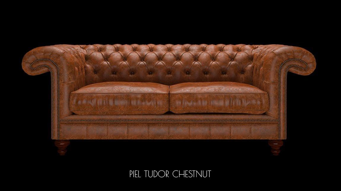 Sofá Chester Allingham