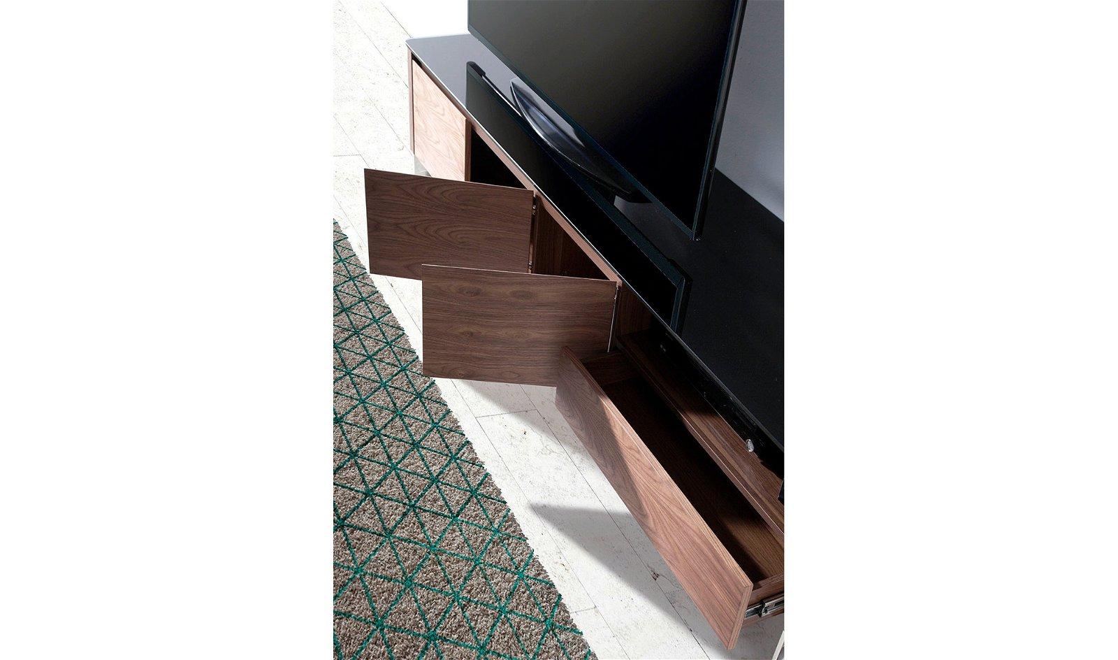 Mueble tv nogal Halti