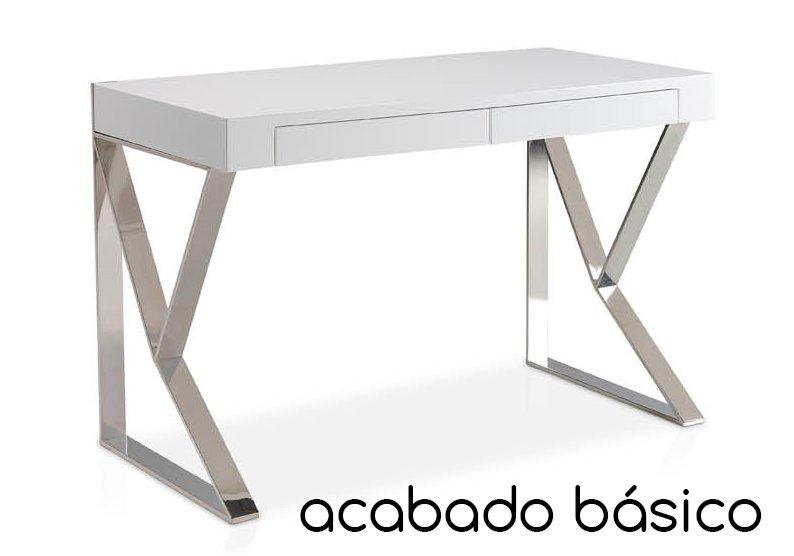 Mesa de escritorio Moderna Baikal
