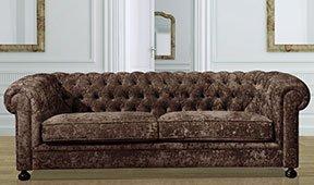 Sofa vintage Faenze