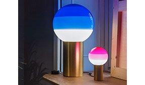 Lámpara de sobremesa Dipping Light Marset