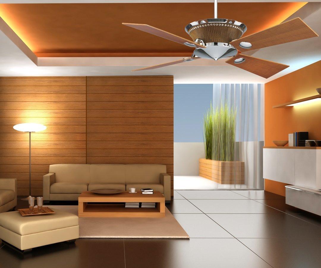 Ventilador de techo DUNDEE