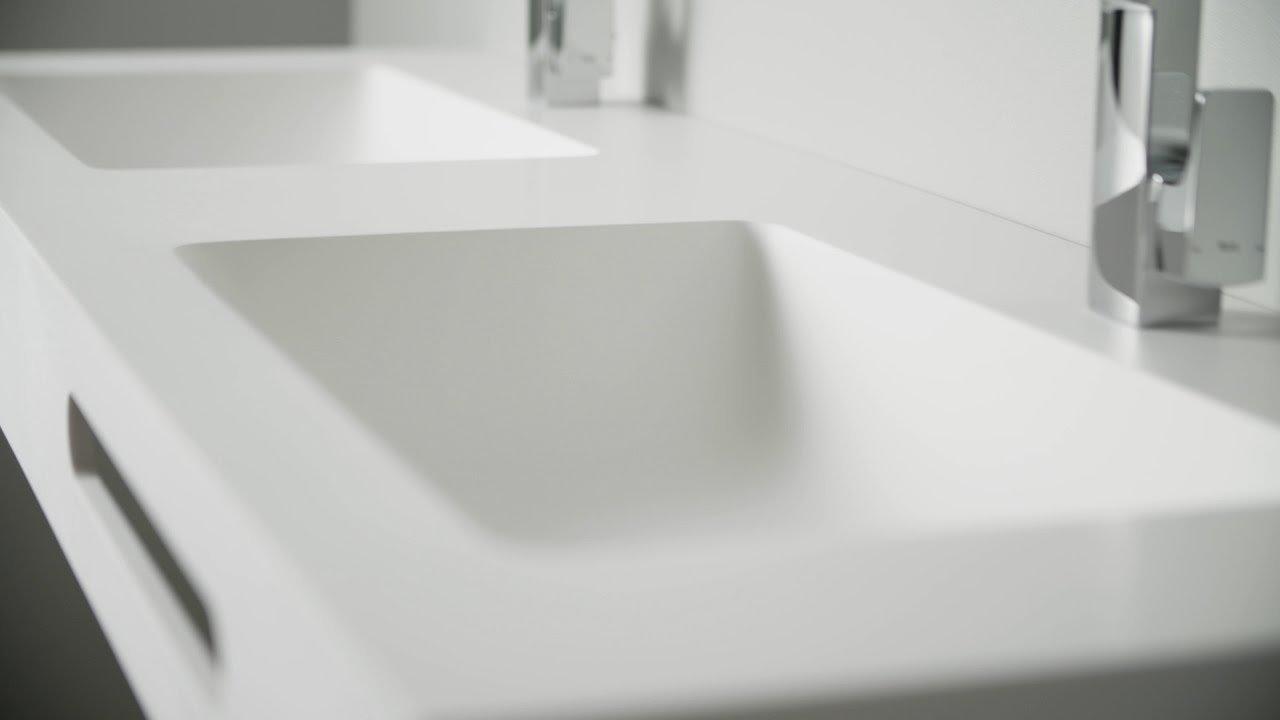 Mueble de baño Filippo