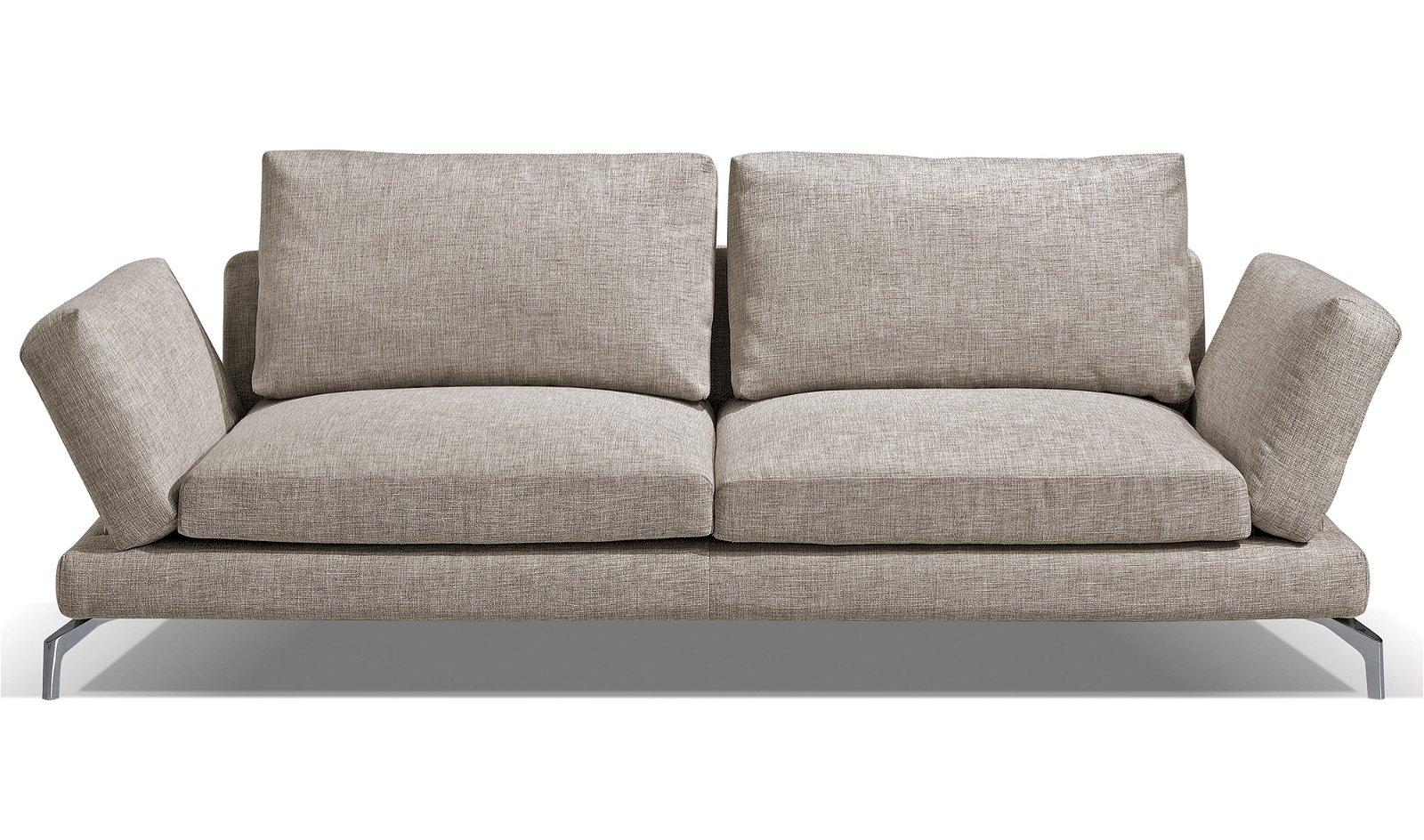 Sofá nórdico Boudy