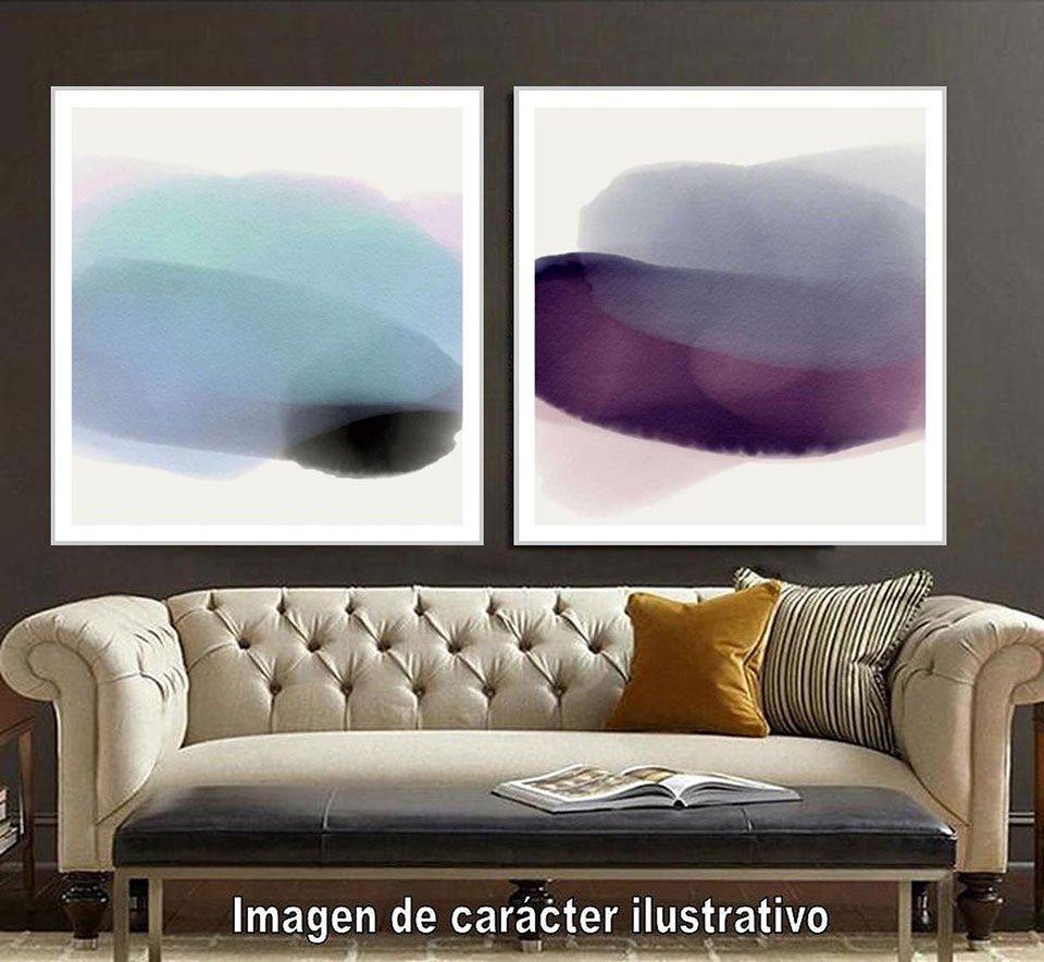 Cuadro canvas breeze II