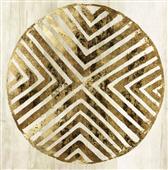 Cuadro canvas lineas II
